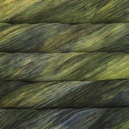 Sock col. 138 Ivy