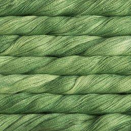 Silkpaca Fb. 004 Saphire Green