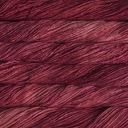 Silky Merino Fb. 611 Ravelry Red