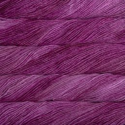 Worsted col. 148 Hollyhock