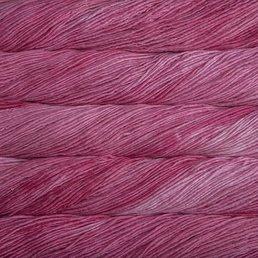 Worsted col. 184 Shocking Pink