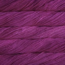 Worsted col. 012 Very Berry