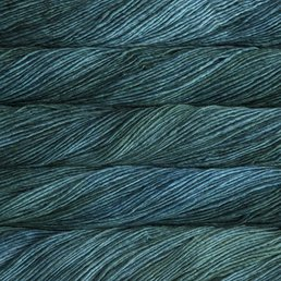 Worsted col. 135 Emerald