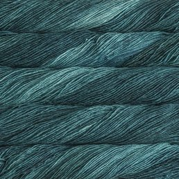 Mechita col. 412 Teal Feather