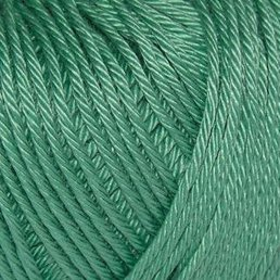 Cotton Glace col. 844 Green Slate