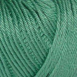 Cotton Glace Fb. 844 Green Slate