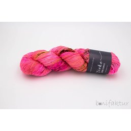 Merino Singles col. A Rose is a Rose
