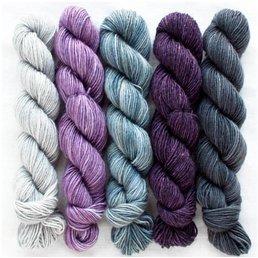 Silk Blend Fino Mini Set Beatrix