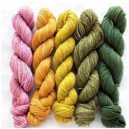 Silk Blend Fino Mini Set Dorothea