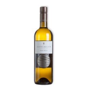 Alois Lageder Alto Adige Pinot Grigio, 2012