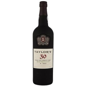 Taylor's 30 Years Old Tawny