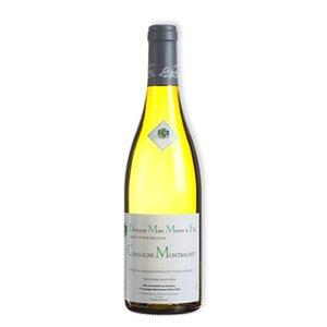 Domaine Marc Morey Puligny Montrachet Blanc