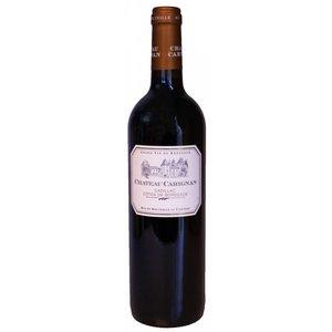 Chateau Carignan Grand Vin de Bordeaux 2011