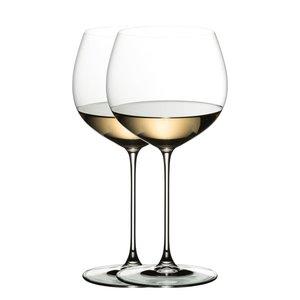 Riedel Veritas Oaked Chardonnay