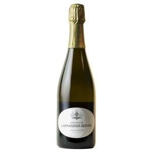 Champagne Larmandier-Bernier Blanc de Blanc Longitude 1er Cru