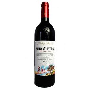 Rioja Reserva 'Viña Alberdi' 2010 La Rioja Alta