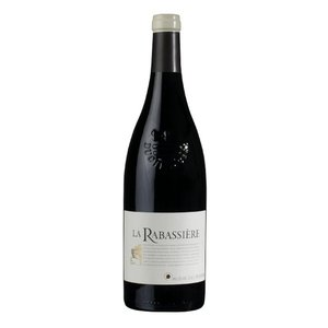 Bourdic La Rabassière Rouge