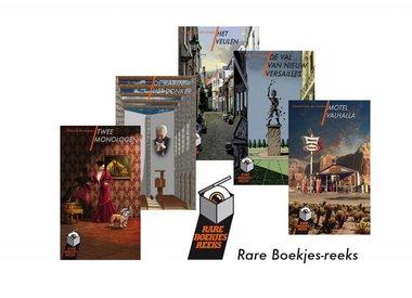 Rare Boekjes-reeks
