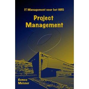 IT Management voor het HBO: Project Management