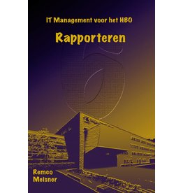 Rapporteren (IT Management)