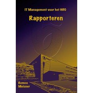 IT Management voor het HBO: Rapporteren