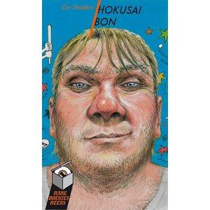 Hokusai Bon (Cor Snijders)