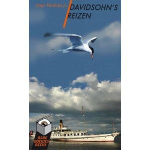 Davidsohn's reizen (Jaap Verduijn jr.)