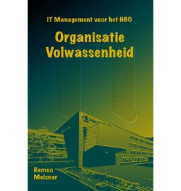 Organisatie Volwassenheid (IT Management)