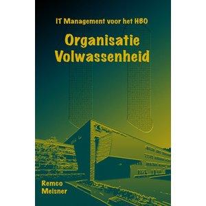 IT Management voor het HBO: Organisatie Volwassenheid