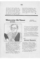 Fantastische Vertellingen, jaargang 4, nummer 8, januari 1981