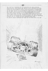 Fantastische Vertellingen, jaargang 1, nummer 3, oktober 1979