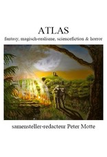 Atlas - fantasy, magisch-realisme, sciencefiction & horror