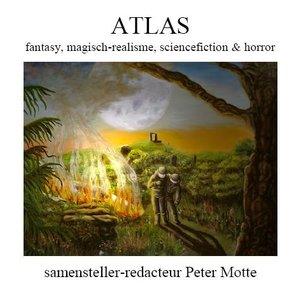 Atlas - fantasy, magisch-realisme, sciencefiction & horror