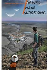 De weg naar Middelsing (Vincent van der Linden)