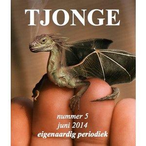Tjonge-5 - eigenaardig periodiek met volstrekt onvoorspelbare verschijningsfrequentie