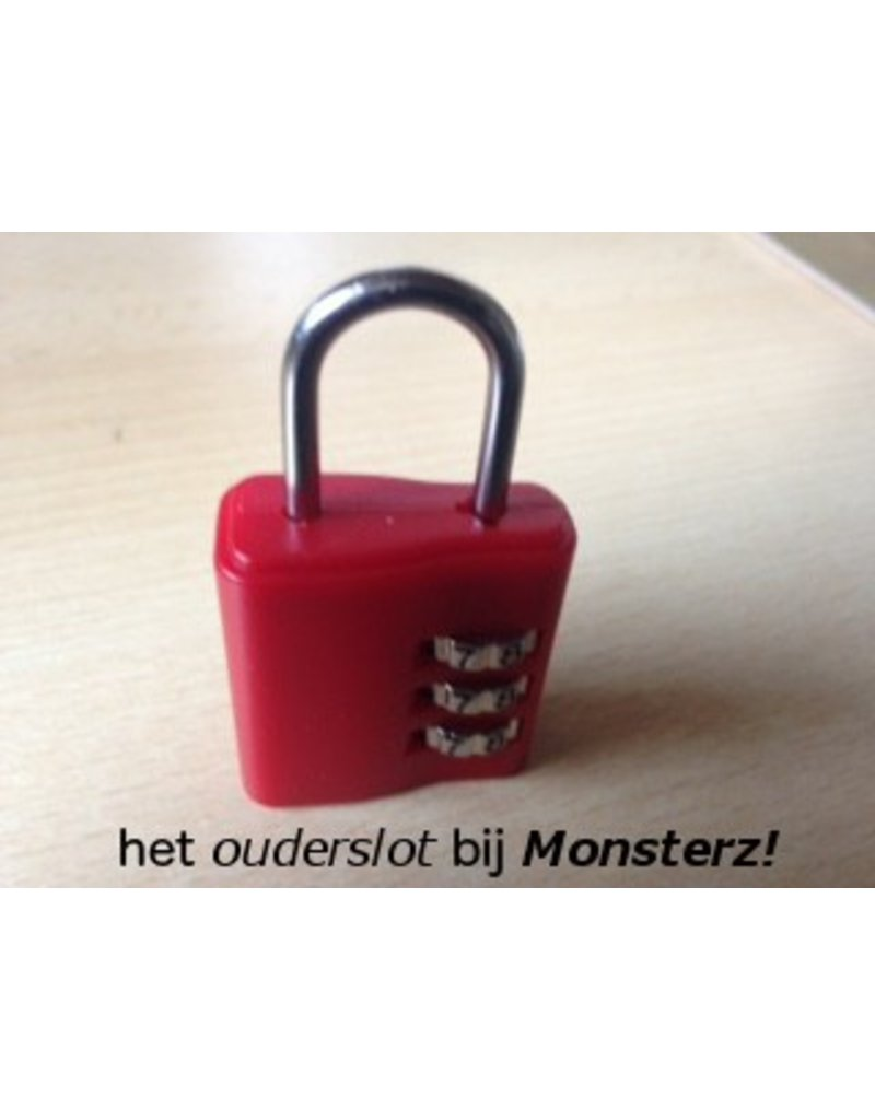 Monsterz!