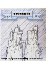 Tjonge-11 - een eigenaardig nummer
