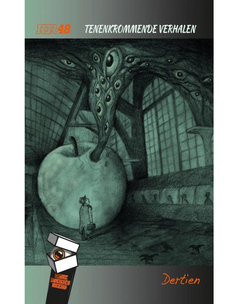 (Dertien) tenenkrommende verhalen