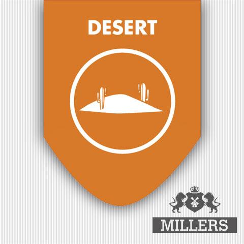 Desert lquid sliverline milles juice