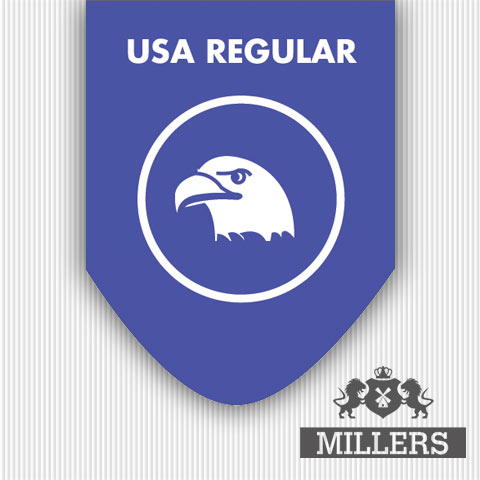 Silverline Millers Juice usa regular liquid