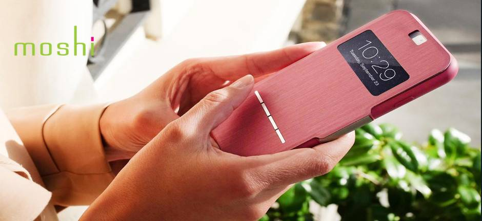 moshi sensecover iphone 6