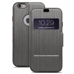 Moshi SenseCover iPhone 6 Plus / 6s Plus - Steel Black