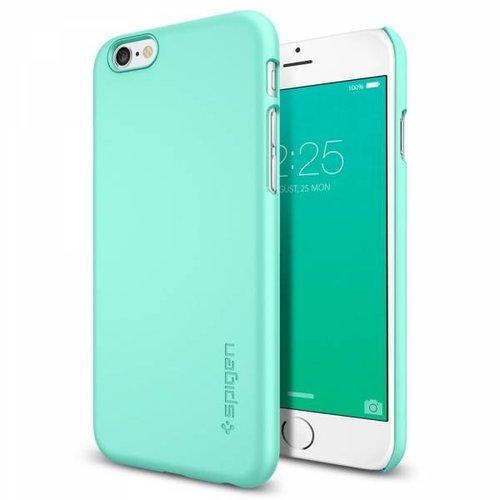 Spigen Thin Fit iPhone 6 / 6s case - Mint