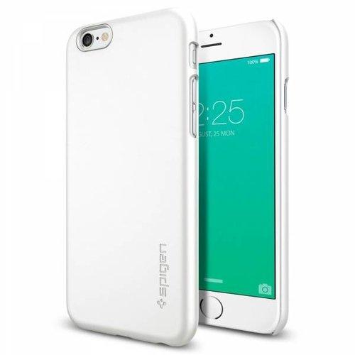 Spigen Thin Fit iPhone 6 / 6s case - shimmery white