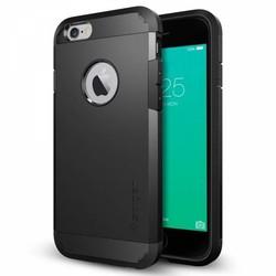 Spigen Tough Armor iPhone 6 / 6s case - Black