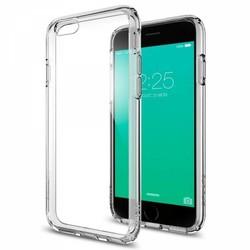Spigen Ultra Hybrid iPhone 6 / 6s case - space crystal