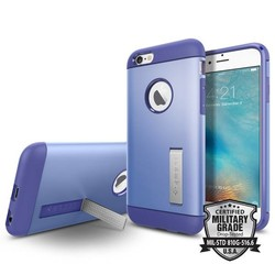 Spigen Slim Armor iPhone 6 / 6s case - Violet