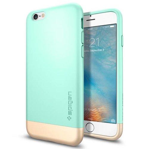 Spigen Style Armor iPhone 6 / 6s case - Mint