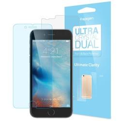 Spigen iPhone 6s Screen Protector Ultra Crystal Dual