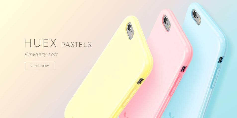 laut Huex pastel iphone 6s case
